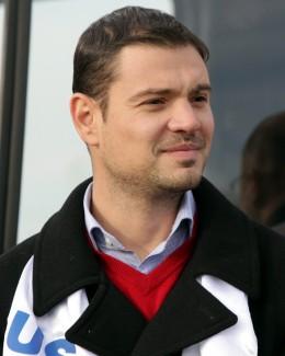 Radu Babuş şi Nicolae Moga au inaugurat trei proiecte la Negru Vodă