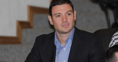 Radu Babuş s-a întâlnit cu locuitorii din satul Poiana