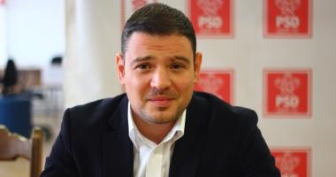 Constănţeanul Radu Babuş, în Comisia de Control a SRI