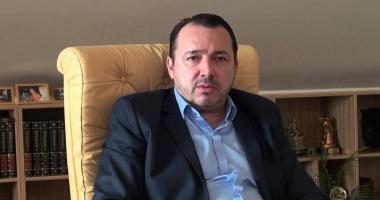 Deputatului Cătălin Rădulescu i-a fost suspendat permisul de port-armă