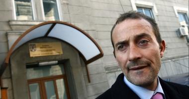 Radu Mazăre nu a scăpat de mandatul de arest