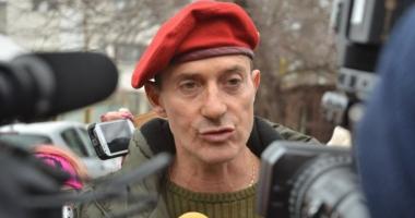 Radu Mazăre nu a scăpat de mandatul de arest. Judecătorii i-au respins contestaţia