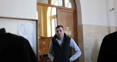 Ucigaşul cu BMW pentru prima oară liber în faţa judecătorilor!