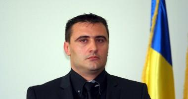 Radu Volcinschi va fi �nvestit �n func�ia de prefect