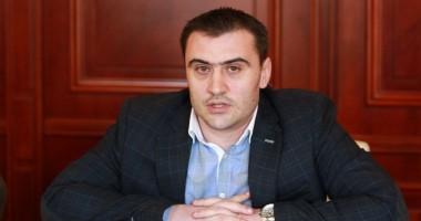 Prefectul Radu Volcinschi a primit vizita unor profesori