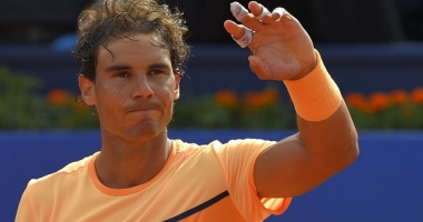Tenis / Rafael Nadal, forfait la Roland Garros din cauza unei accidentări