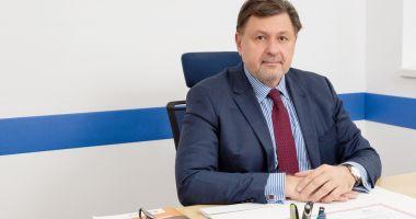 Alexandru Rafila, anunţ important despre vaccinul anti-COVID