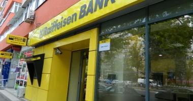 Serviciile bancare ale Raiffeisen au fost afectate de o pană de curent