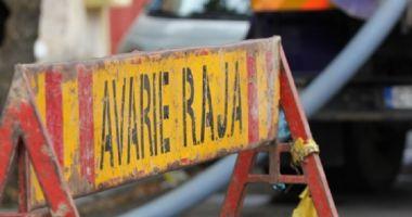 Atenţie, şoferi! Trafic restricţionat pe strada Lahovari din Constanţa