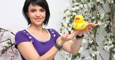 Raluca Arvat va deveni mamă!