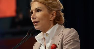 Raluca Turcan, validată preşedinte interimar al PNL