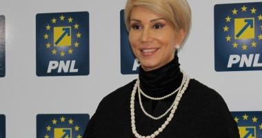 Raluca Turcan: