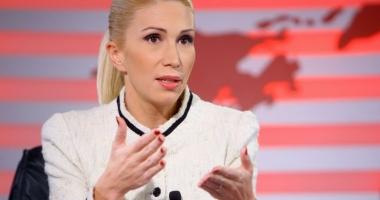 Turcan: Am decis să nu candidez la președinția PNL