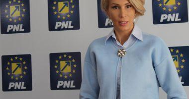 Raluca Turcan, de la PNL, cere demisia premierului Viorica Dăncilă