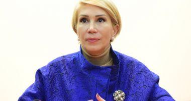 """Raluca Turcan: """"Vîlcov, Dragnea și Dăncilă condamnă Educația la subfinanțare"""""""