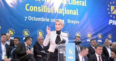 """""""Cine preferă să doarmă, să absenteze sau să voteze cu PSD poate să ia altă cale"""""""