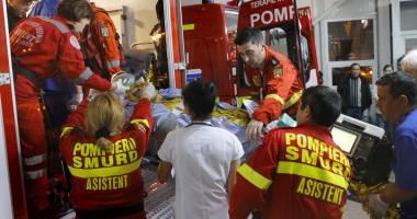 Ministerul Sănătății plătește spitalizarea victimelor din clubul Colectiv