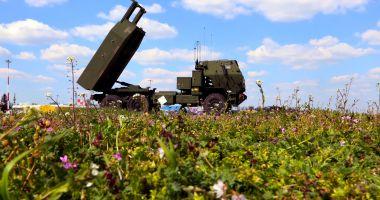 Exercițiul Rapid Falcon II a reunit, din nou, militarii români și americani