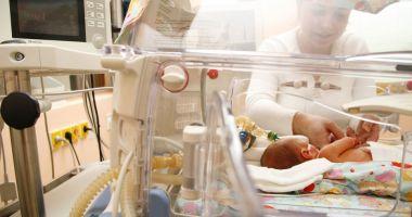 Zeci de bebeluşi cu stafilococ auriu! Maternitatea în care s-au îmbolnăvit, redeschisă