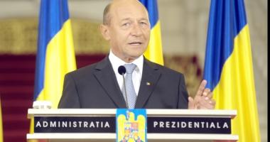 Comisia de anchetă a prezidenţialelor din 2009: Fraudarea alegerilor a fost în favoarea lui Traian Băsescu