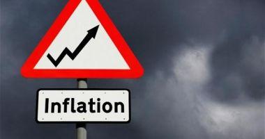 Rata inflației a explodat