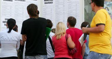 Rata șomajului  este în scădere