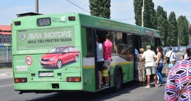 RATC schimbă numărul de sms pentru plata biletelor de călătorie
