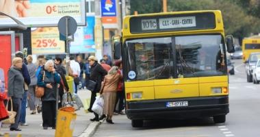 Planificator de rute şi sugestii pentru călătorii RATC