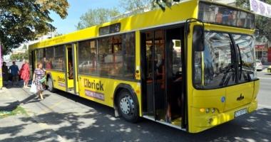ATENŢIE CONSTĂNŢENI! Autobuzele de pe liniile 102N şi 102P îşi schimbă traseul