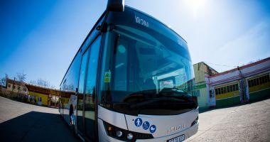 RATC. Sondaj de opinie în rândul călătorilor privind traseele autobuzelor