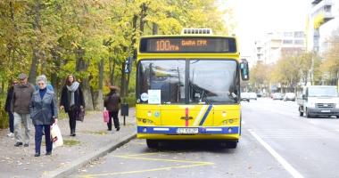 RATC. Staţii noi pe mai multe linii de autobuz. Iată unde