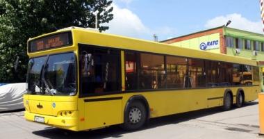 RATC prelungeşte programul autobuzelor. Iată când