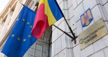 Ratingul de țară al României a fost reconfirmat de agenția JCRA