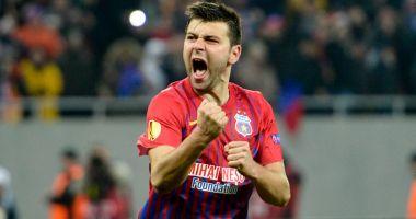 Rusescu, revenire în Liga 1. Surpriză uriașă. Cu cine a negociat
