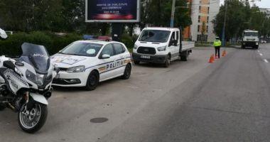 Dosare penale, pe numele mai multor şoferi din Constanţa