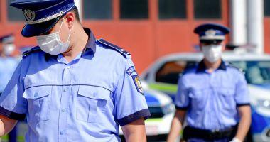 Razii ale Poliției în Cumpăna și Medgidia: sancţiuni pe bandă rulantă!