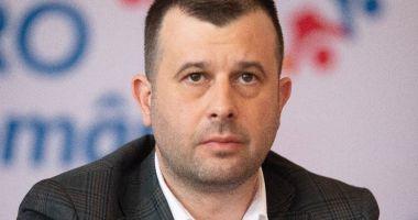 """Răzvan Filipescu, de la Pro România: """"Horia Țuțuianu culege ce a semănat. Primarii sunt disperați"""""""