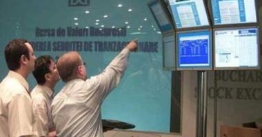 Piața valutară și cea de capital reacționează la criza  guvernamentală