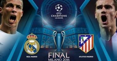 Real Madrid a câştigat finala Ligii Campionilor