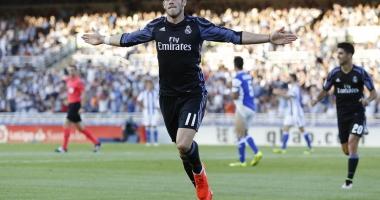 FOTBAL / Real Madrid în sferturile Cupei Spaniei