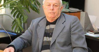 Foto : A murit unul dintre cei mai gospodari primari din judetul Constanța