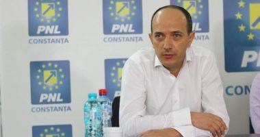 Robert Boroianu, demis din funcția de secretar general al PNL Constanța
