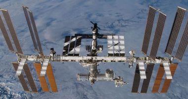 Stația Spațială Internațională, deviată de pe orbita ei după ce motoarele unui modul rusesc au pornit singure