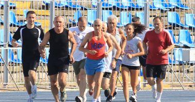 """Recordurile lui Ilie Floroiu, """"în picioare"""" de 40 de ani!"""