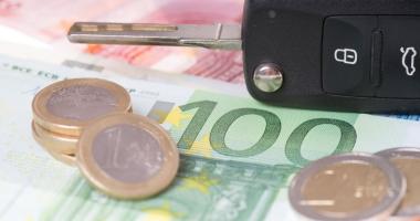 Recuperarea taxei auto şi a timbrului de mediu poate fi făcută şi fără dovada plăţii