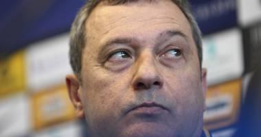 Mircea Rednic și-a reziliat contractul cu Petrolul Ploiești