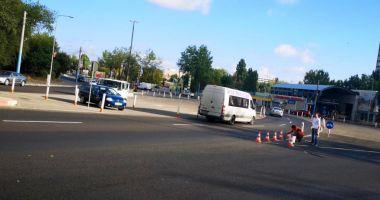CONSTĂNŢENI, ATENŢIE! Schimbări în traficul din Mamaia. Cum se va circula, de azi