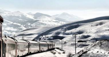 Reduceri de pre�uri la Trenurile Z�pezii