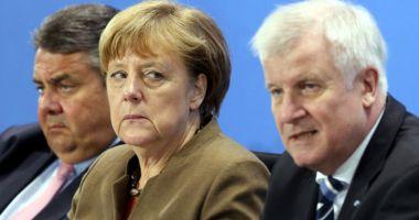 Reforma dreptului de azil provoacă tensiuni în coaliţia germană