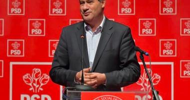 Marian Neacșu: Nu cred că este nevoie de o reformă în PSD